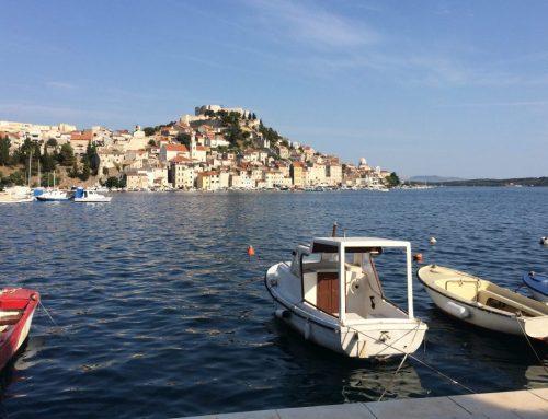 A Trip to Sibenik on Croatia's Stunning Adriatic Coast